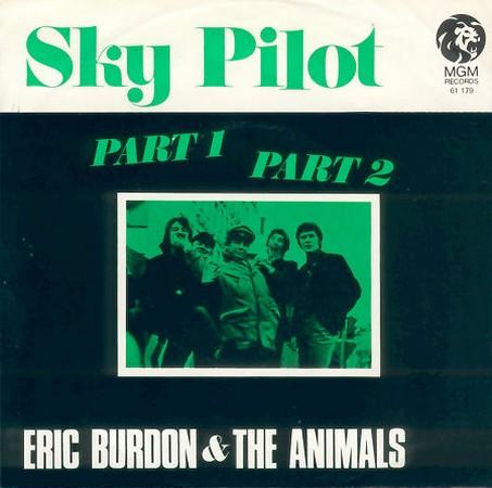 Sky Pilot - Parte 1 y Parte 2