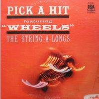 The String-a-Longs - Pick a Hit (L.P.)