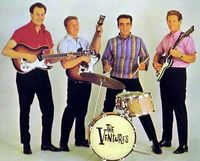 The Ventures (Color)
