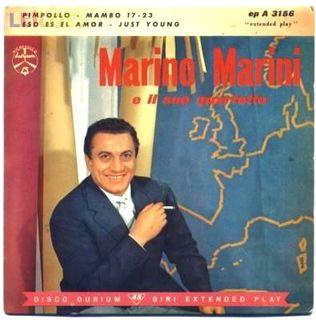 Marino  Marini - Pimpollo