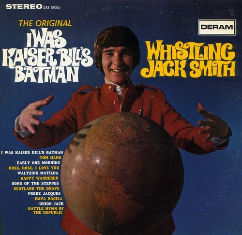 Whistling Jack Smith (L.P.)