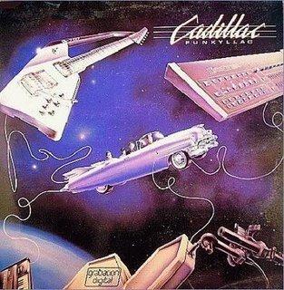 Cadillac - Funkyllac