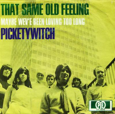 Picketywitch - Tha Same Old Feeling