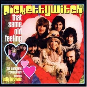 Picketywitch - The Complete Recordings