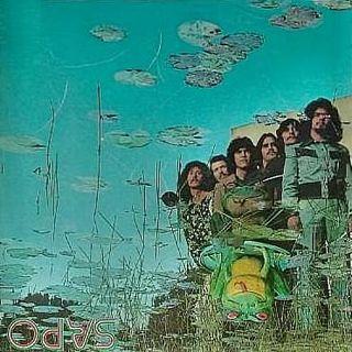 Sapo - 1974