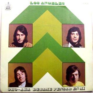 Los Ángeles - Oho-Aha