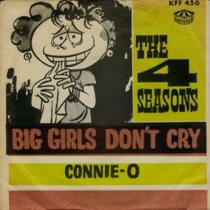 Connie O