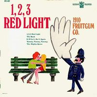 1,2,3 Red Light