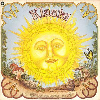 Klaatu - 347 E.S.T. (Album)