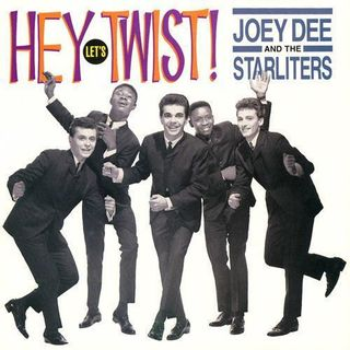 Joey Dee And The Startliters - Hey Let's Twist