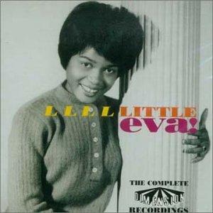 Little Eva - Portada