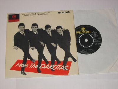 Meet the The Dakotas EP